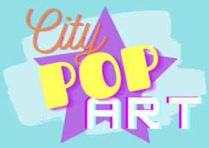 Kulturrucksack NRW in Dortmund mit City Pop Art