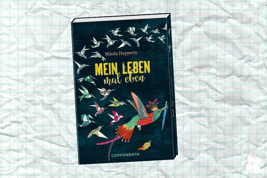 Cover Mein Leben mal eben