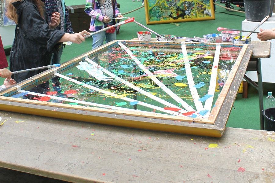 Workshop_Kunstvermittlung_Kunstmuseum_Bochum